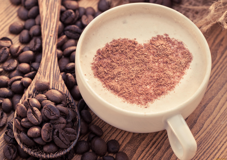 дизайн подборка картинок кофе дня вегана собрали